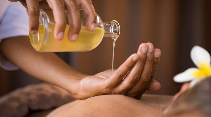 Centre de massages thérapeutiques à Beaumont