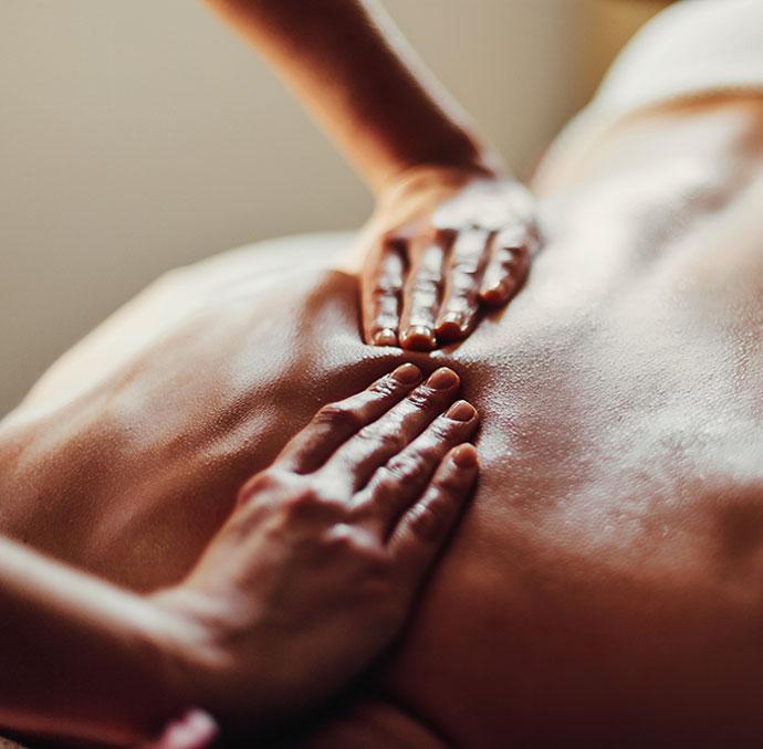 Massage detox à Beaumont