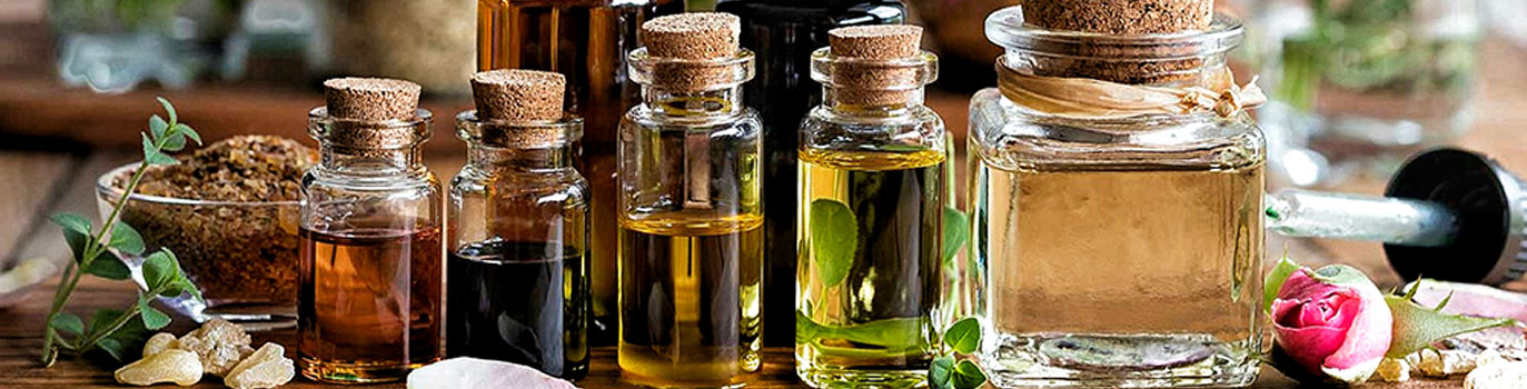 Terminologie sur l'aromathérapie